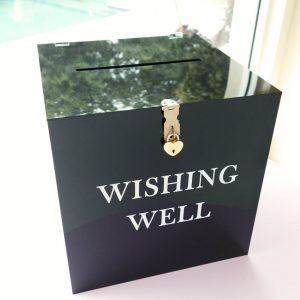 Black Wishing Well 01