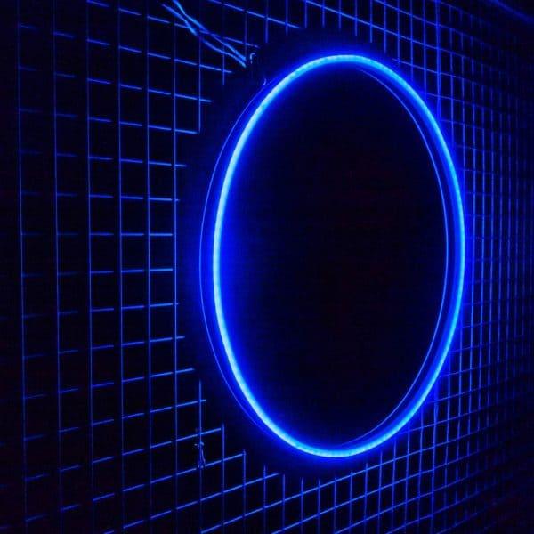 Custom RGB Neon Sign 05