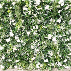 Premium Flower Wall Hire 01